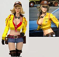 unbrand 1/6 Cindy Aurum Car Mechanic Final Fantasy XV Set