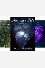 Arianna's Tale (4 Book Series) Kindle Edition