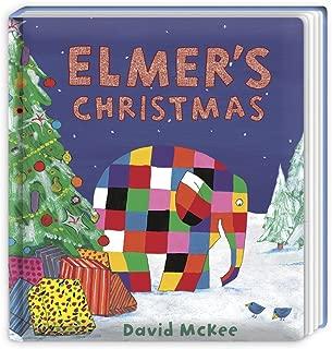 Elmer's Christmas (Elmer series)
