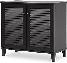 Best 12 pair shoe storage cabinet Reviews