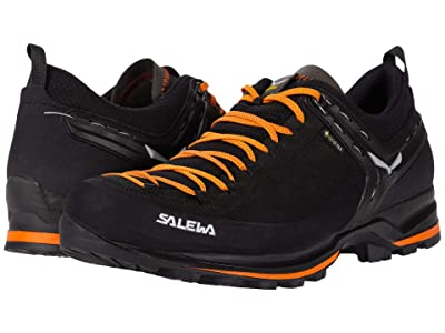 SALEWA Mountain Trainer 2 GTX (Black/Carrot) Men