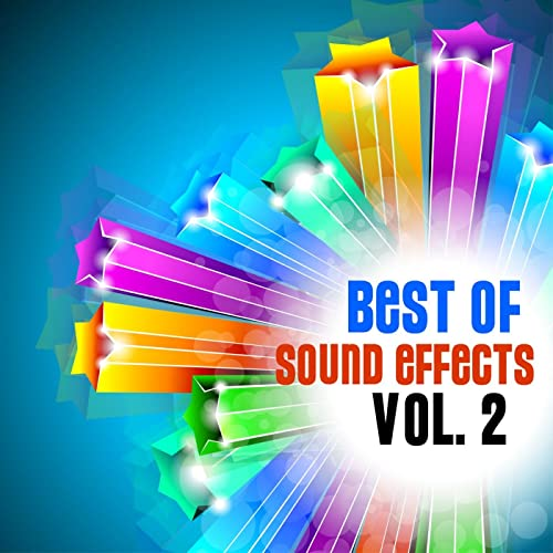 Best of Sound Effects  Royalty Free Sounds and Backing Loops for TV