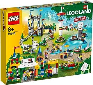 Legoland Lego Exclusive Set 40346 Building Set