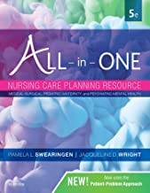All-in-One Nursing Care Planning Resource - E-Book: Medical-Surgical, Pediatric, Maternity, and Psychiatric-Mental Health
