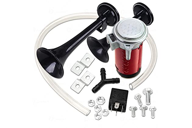 Best electric horns for truck | Amazon com
