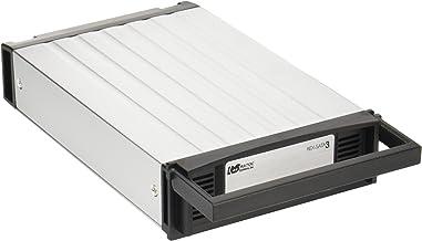 ラトックシステム REX-SATA 3シリーズ用 交換トレイ 5個入り(ブラック) SA3-TR5-BKX