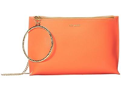 Ted Baker Ingaah (Neon/Orange) Handbags