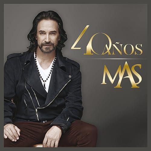 40 Años de Marco Antonio Solís en Amazon Music - Amazon.es