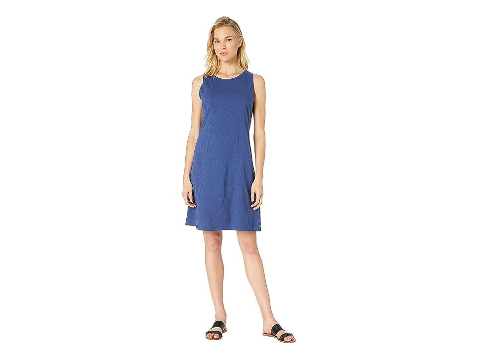 Fresh Produce Marissa Dress (Moonlight Blue) Women