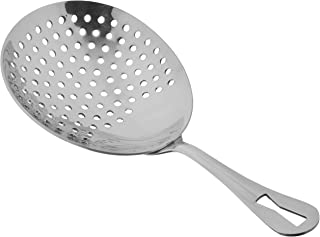 Barfly M37028 Julep Strainer, Stainless Steel