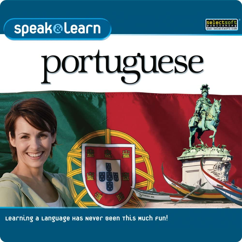 Ranking TOP7 Speak Learn Download Portuguese Save money