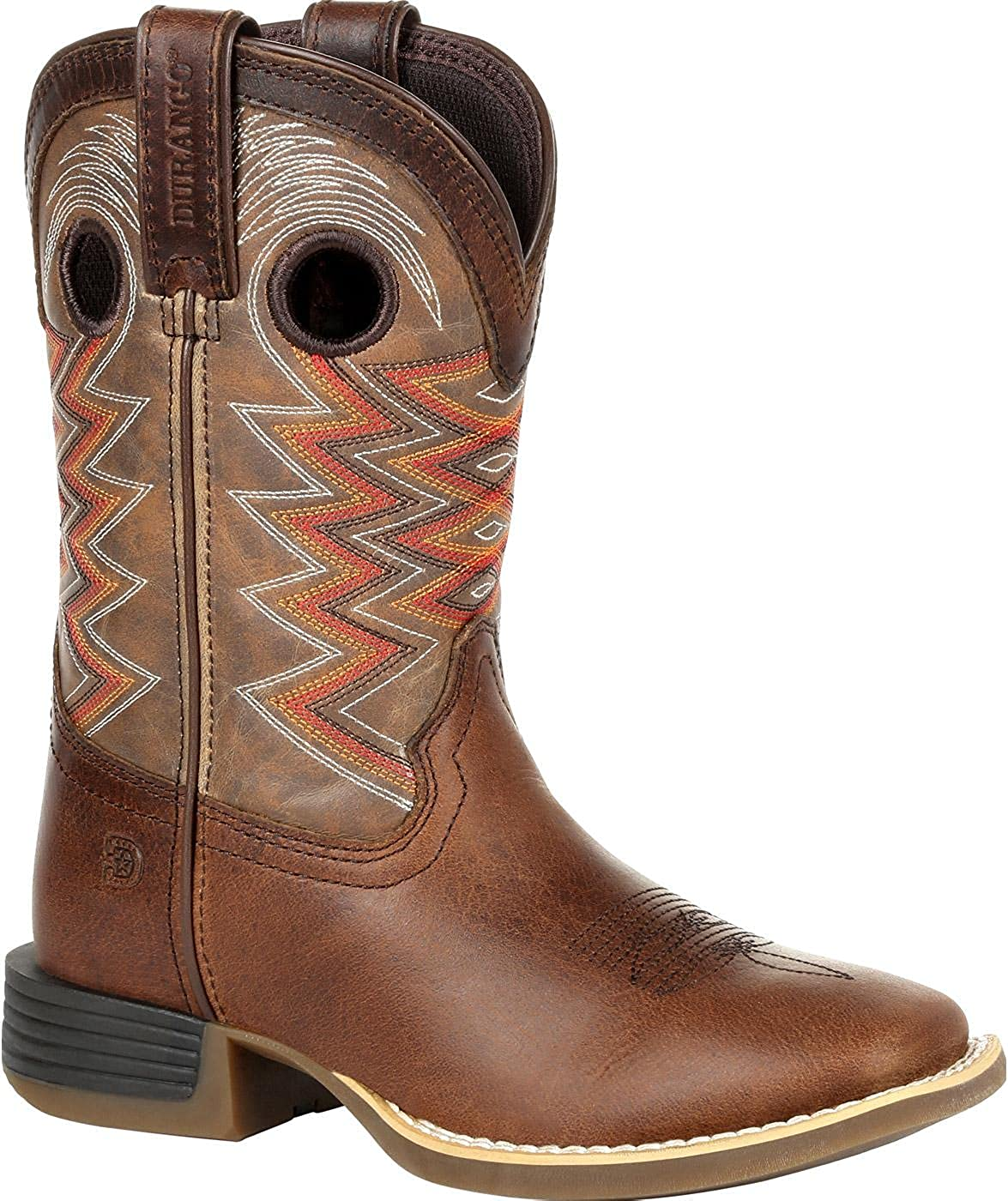 Durango Lil' Rebel Pro Ranking National products TOP2 Big Kid's Boot Western Blue
