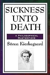 Sickness Unto Death (English Edition) eBook Kindle