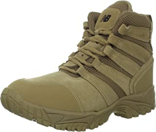 New Balance Men's Shoes BUSHMASTER-802 6 INCHTAN 8.5US