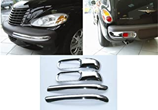 pt cruiser chrome accessories