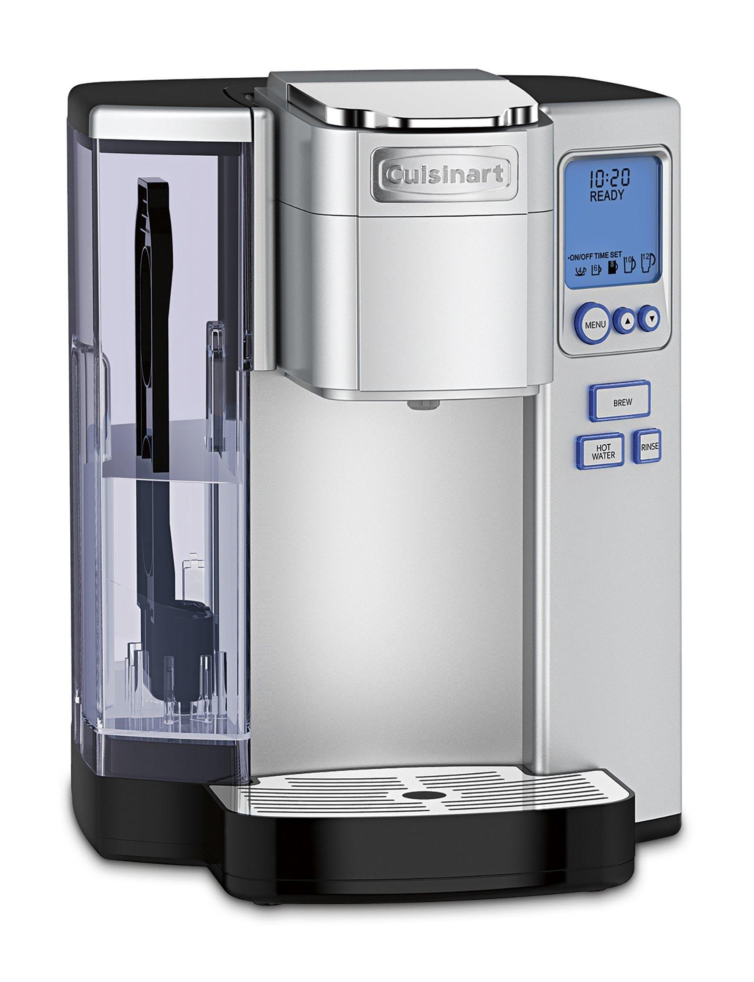 Cuisinart SS 10 Premium Single Serve Coffeemaker