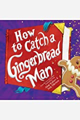 How to Catch a Gingerbread Man Kindle Edition
