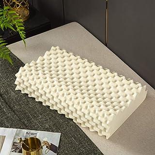 Greenerg Deluxe Bedding Latex Pillow (High&Low Granule Massage Pillow)