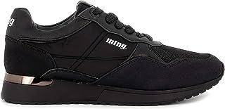 Mustang Sneakers décontractés pour femme MUS 69603 Noir