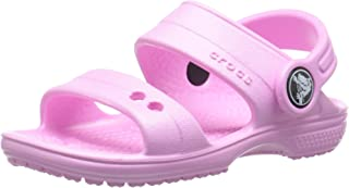 Sandália, Crocs, Classic Sandal Kids, Criança Unissex