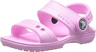 crocs Kids Unisex Classic Sandal K Sandals and Floaters