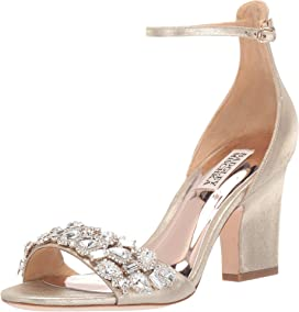 86ca7d342fe Badgley Mischka Finesse II at Zappos.com