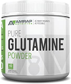 Best sympt x plain glutamine Reviews
