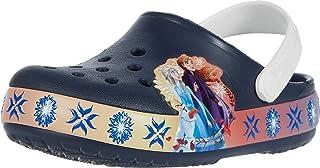 Crocs Unisex-Child Princess Clog | Disney Light Up Shoes