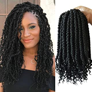crochet braids twists