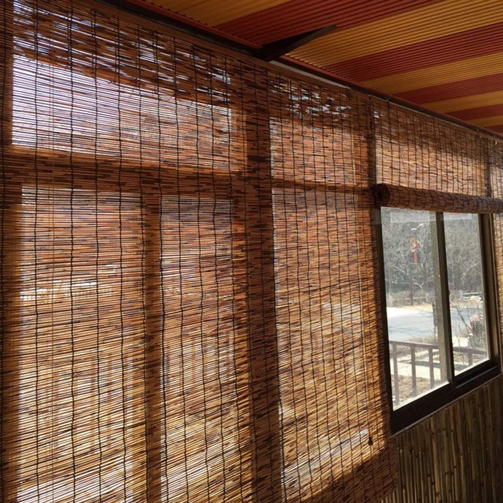 70%OFFアウトレット 正規品スーパーSALE×店内全品キャンペーン Zhaomi Bamboo Blind Roller R Shades Lifting Blinds