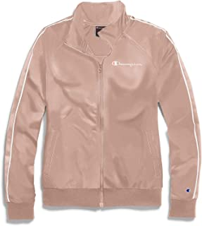 Champion Womens Plus Track Jacket (QJ4352 549707)