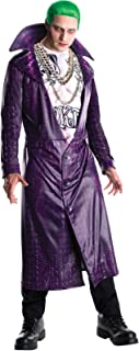 the joker full costume