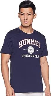 Hummel Hmlbatista Tişört S/S Spor Tişört Erkek