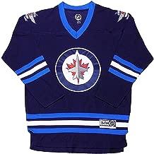 Best hockey jersey fashion Reviews