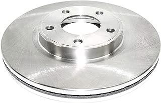 DuraGo BR900296 Front Vented Disc Brake Rotor,  Premium
