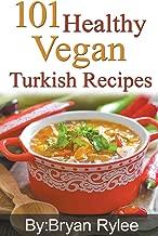 vegan turkish recipes