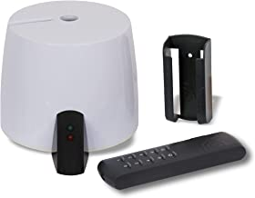 Vortice Telenordik 5TR télécommande IR Wireless Ventilateur domestique Appuyez sur les boutons - Télécommandes (Ventilateu...