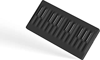 ROLI | Seaboard Block Studio Edition — Super Powered Keyboard — Add Instant Expression to Your Music, Bend Pitch, Adjust Timbre & Shape Sound With Natural Gestures On A Soft, Touch-Responsive Surface