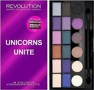 Makeup Revolution London Salvation Unicorns Unite Palette, 13g