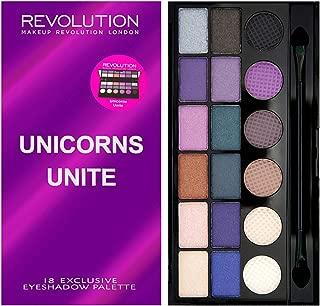 Makeup Revolution Unicorns Unite Eyeshadow Palette