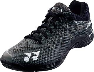 Yonex Power Cushion Aerus 3 Mens Indoor Court Shoe (Black)