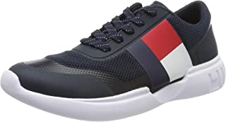 Tommy Hilfiger Corporate Knit Modern Runner, Men Sneakers