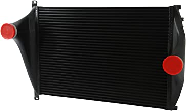 Freightliner Coronado Heavy Duty Charge Air Cooler for Year Models 2003-2007