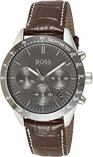 Hugo Boss Mens Watch Talent