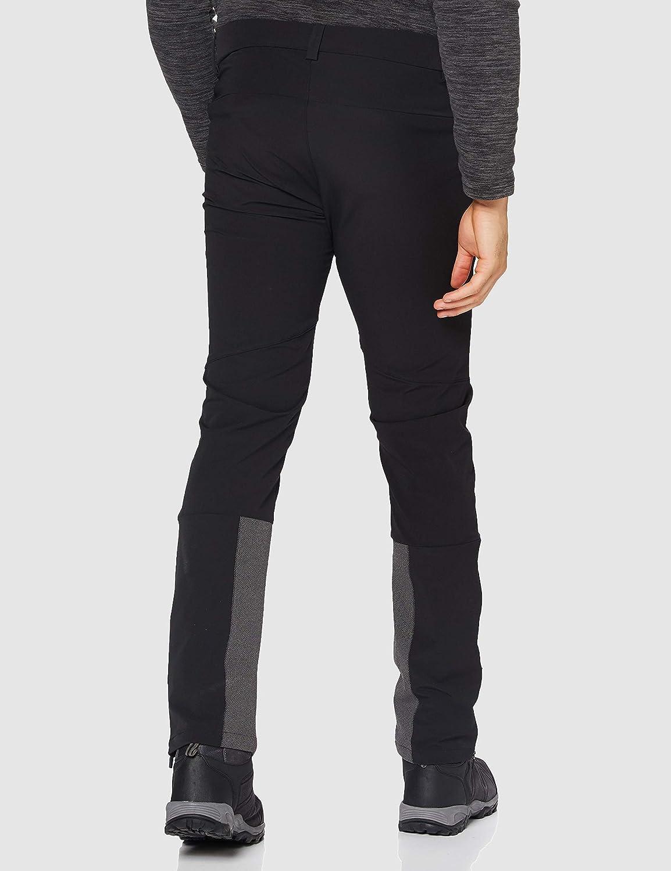 Salewa 00-0000026920_910 - Pantalon - 00-0000026920_910 - Homme Black Out
