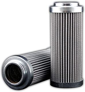 2-Pack WIX D45A06GAV Heavy Duty Replacement Hydraulic Filter Element from Big Filter
