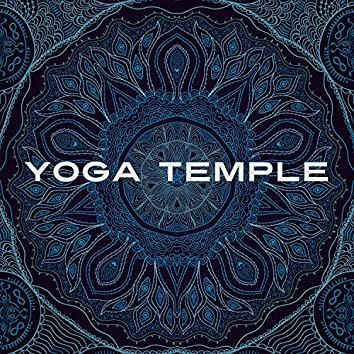 Yoga Temple – Yoga Music Oasis, Serenity Spa for Relaxation, Meditation, Massage, Pure Mind