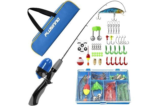 94baf51b0db0 Best fishing rods for children | Amazon.com