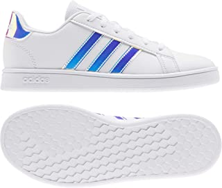 adidas Performance Grand Court Infants Sneakers White