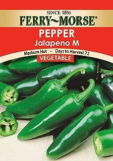 Ferry Morse Jalapeno Pepper Seeds